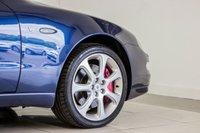 USED 2005 54 MASERATI COUPE 4.2 V8 CAMBIO CORSA 2d AUTO 389 BHP MARCH 2020 MOT & Full Service History