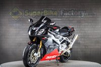 USED 2009 59 APRILIA RSV1000 - ALL TYPES OF CREDIT ACCEPTED GOOD & BAD CREDIT ACCEPTED, OVER 600+ BIKES IN STOCK