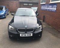 2011 BMW 3 SERIES 2.0 318I SPORT PLUS EDITION 4d 141 BHP £6590.00