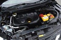 USED 2014 14 NISSAN QASHQAI 1.5 DCI TEKNA 5d 108 BHP