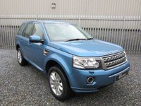 2014 LAND ROVER FREELANDER 2.2 SD4 GS 5d AUTO 190 BHP DESIGN PACK £SOLD