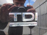 USED 2012 12 AUDI Q3 2.0 TDI QUATTRO S LINE 5d 140 BHP 1 PREV OWNER QUATTRO