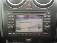 USED 2013 13 NISSAN QASHQAI 1.5 N-TEC PLUS DCI 5d 110 BHP