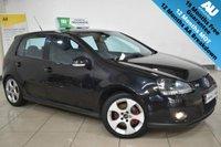 2006 VOLKSWAGEN GOLF 2.0 GTI 5d 197 BHP £4795.00