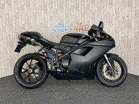 2011 DUCATI 848  848 EVO DARK LOW MILEAGE 1 PREVIOUS OWNER 2011 11 £7490.00