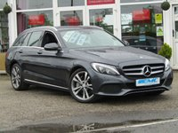 USED 2016 16 MERCEDES-BENZ C CLASS 2.0 C350 E SPORT PREMIUM PLUS 5d AUTO 208 BHP STUNNING, 1 OWNER, £0 TAX, MERCEDES C CLASS 2.0 C350 E SPORT PREMIUM PLUS. Finished in SELENITE GREY METALIC with contrasting EBONY LEATHER trim. This stylish comfortable and classy looking Merc E-Class offers loads of room and most importantly economy. With its punchy 208 BHP costing ZERO £0 per year road tax and amazing 122.8 Average miles per gallon its a must have family estate. Features include, SAT NAV, PAN ROOF, DAB, SAT NAV, REAR VIEW CAMERA, ELECTRIC BOOT, and much more.