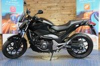 2015 HONDA NC750 NC 750 SD-E ABS - Semi Auto - Low miles £3994.00