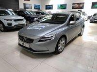 2018 VOLVO V40 1.5 T3 INSCRIPTION 5d AUTO 150 BHP £15695.00