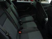 USED 2015 15 FORD C-MAX 1.6 TITANIUM TDCI 5d 114 BHP