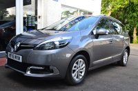 USED 2016 16 RENAULT GRAND SCENIC 1.5 DYNAMIQUE NAV DCI 5d 110 BHP STUNNING RENAULT GRAND SCENIC DIESEL