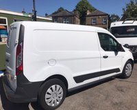 2014 FORD TRANSIT CONNECT 1.6 210 P/V 1d 94 BHP £5000.00