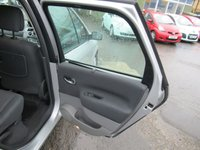 USED 2007 07 RENAULT GRAND SCENIC 1.6 DYNAMIQUE VVT 7STR 5d 111 BHP
