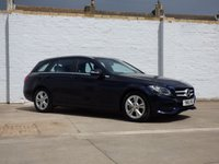 2015 MERCEDES-BENZ C CLASS 2.1 C250 BLUETEC SE EXECUTIVE 5d AUTO 204 BHP £13288.00
