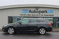 USED 2012 61 VAUXHALL ASTRA 1.6 SRI 5d AUTO 113 BHP LOW DEPOSIT OR NO DEPOSIT FINANCE AVAILABLE
