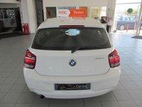 USED 2014 64 BMW 1 SERIES 1.6 114D ES 5d 94 BHP