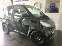 2009 SMART FORTWO 0.8 PURE CDI 2d 45 BHP £1995.00