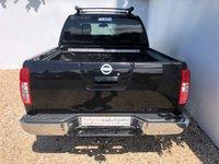 USED 2011 11 NISSAN NAVARA 2.5 DCI TEKNA 4X4 DCB 1d 188 BHP ++NO VAT++
