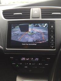 USED 2016 16 HONDA CIVIC 1.6 I-DTEC SE PLUS NAVI 5d 118 BHP FREE ROAD TAX, SATELLITE NAVIGATION, REVERSING CAMERA, BLUETOOTH, CRUISE CONTROL, CLIMATE CONTROL, FRONT AND REAR PARKING SENSORS,