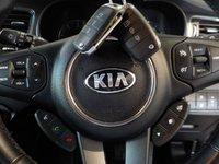 USED 2016 16 KIA CARENS 1.7 CRDI SR7 ISG 5d 114 BHP 7yr KIA Warranty to 26/06/2023  £30.00 RFL; 61.4 mpg
