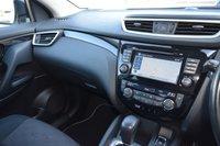 USED 2015 15 NISSAN QASHQAI 1.2 N-TEC PLUS DIG-T XTRONIC 5d AUTO 113 BHP