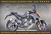 USED 2019 19 KTM SUPERDUKE 1301 - ALL TYPES OF CREDIT ACCEPTED GOOD & BAD CREDIT ACCEPTED, OVER 600+ BIKES IN STOCK