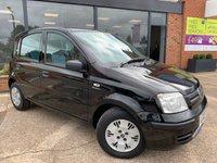 2007 FIAT PANDA 1.2 DYNAMIC 5d 59 BHP £1495.00