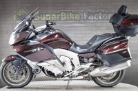 USED 2013 62 BMW K1600GTL ABS ALL TYPES OF CREDIT ACCEPTED  GOOD & BAD CREDIT ACCEPTED, OVER 700+ BIKES IN STOCK