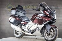 USED 2013 62 BMW K1600GTL ALL TYPES OF CREDIT ACCEPTED  GOOD & BAD CREDIT ACCEPTED, OVER 600+ BIKES IN STOCK
