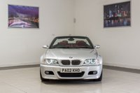 USED 2019 02 BMW M3 BMW M3 3.2 2dr 343 BHP  JUNE 2020 MOT & Just Been Serviced