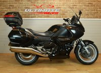2006 HONDA NT 700 V DEAUVILLE 700CC COMMUTING, TOURING £2795.00