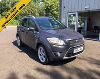 USED 2012 62 FORD KUGA 2.0 TDCI TITANIUM X NAVIGATOR AWD 163 BHP THIS VEHICLE IS AT SITE 1 - TO VIEW CALL US ON 01903 892224