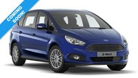 USED 2016 66 FORD S-MAX 2.0 TDCI ZETEC 150 BHP THIS VEHICLE IS AT SITE 2 - TO VIEW CALL US ON 01903 323333