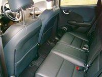 USED 2014 14 HONDA JAZZ 1.3 I-VTEC EXL 5d AUTO 98 BHP