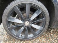 USED 2013 63 VOLKSWAGEN SCIROCCO GT BLUE MOTION TECH TDi