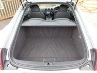 USED 2009 09 AUDI TT 2.0 TFSI S Tronic quattro 3dr Full Audi History-Nav-Leather
