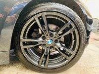 USED 2015 15 BMW 3 SERIES 2.0 320d EfficientDynamics BluePerformance (s/s) 4dr MSPORT18S+SATNAV+DAB+1OWN
