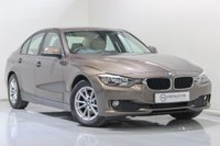 USED 2015 15 BMW 3 SERIES 320d EffDyn Business 4dr Step Auto [Prof Media]