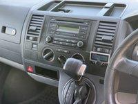 USED 2006 56 VOLKSWAGEN TRANSPORTER 2.5 T30 SWB TDI 1d AUTO 130 BHP