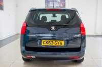 USED 2013 63 PEUGEOT 5008 2.0 HDI ALLURE 5d 150 BHP JUNE 2020 MOT & Just Been Serviced