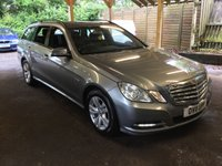 USED 2011 11 MERCEDES-BENZ E CLASS 1.8 E200 CGI BLUEEFFICIENCY SE 5d AUTO 7 SEATER 49K 2OWNERS 7SEATER LEATHER DUAL A/C CRUISE PARKING  SENS EXC CONDITION