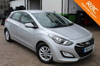 USED 2014 14 HYUNDAI I30 1.6 ACTIVE CRDI 5d AUTO 109 BHP VIEW AND RESERVE ONLINE OR CALL 01527-853940 FOR MORE INFO.