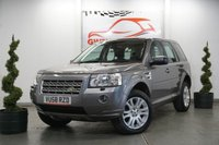 Used LAND ROVER FREELANDER 2 for sale in Newport