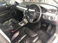 USED 2010 59 VOLKSWAGEN PASSAT 1.8 HIGHLINE TSI 5d AUTO 160 BHP Heated Leather, 2 keys, Full s/history