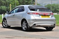 USED 2009 59 HONDA CIVIC 1.4 i-VTEC Si 5dr FULL SERVICE HISTORY+LONG MOT