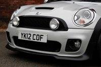 USED 2012 12 MINI CONVERTIBLE 2.0 Cooper SD (Chili and Media XL) (s/s) 2dr **SOLD AWAITING DELIVERY**
