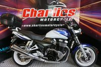2003 SUZUKI GSX 1400 Suzuki GSX1400 K3 Very Very clean machine! Finance This Bike £4495.00