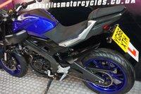 USED 2017 66 YAMAHA MT Yamaha MT 125 ABS
