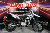 2014 YAMAHA WR Yamaha WR 125X SUPERMOTO £SOLD