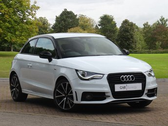 2013 AUDI A1 1.6 TDI S LINE STYLE EDITION 3d 103 BHP £7906.00