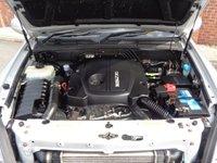 USED 2012 62 SSANGYONG REXTON 2.7 CS 1d 163 BHP